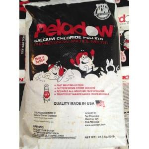 Calcium Chloride Pellet Ice Melt