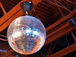 Disco Ball 16