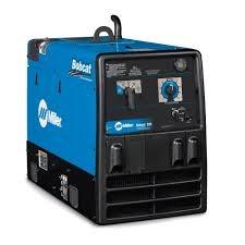 Welder, 225amp, 8kw Generator