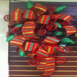 Custom Wreaths & Arrangements
