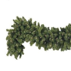 Christmas Garland, Wreaths & Picks