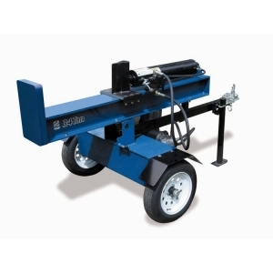 Iron & Oak 34 Ton Horiz/Vert, Towable Log Splitter