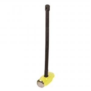 "Wilton Unbreakable 30"" Handle Sledge Hammer, 10LB Head"