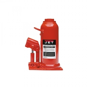 Jet 20-Ton Capacity Hydraulic Bottle Jack