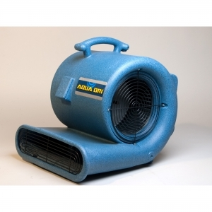 EDIC Air Mover Fan/Carpet Blower