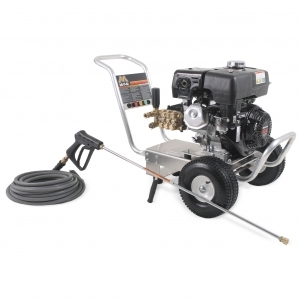 Mi-T-M Corp 3000 PSI @ 3.0 GPM Direct Drive Pressure Washer