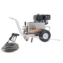 Pressure Washer 3500psi