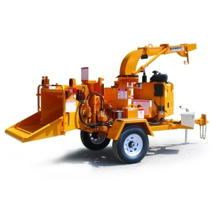 Bandit 9-inch Disc Chipper