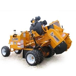 Bandit Model 2150XP Stump Grinder