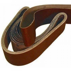 General Purpose Aluminum Oxide 3 x 21 belt