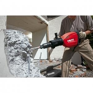 Hilti TE 1000-AVR - Demolition Hammer