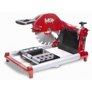 "MK Diamond BX-4 Masonry Saw 1-3/4 HP, 14"" Masonry Saw"