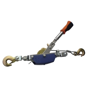 American Power Pull 1 Ton Portable Cable Puller