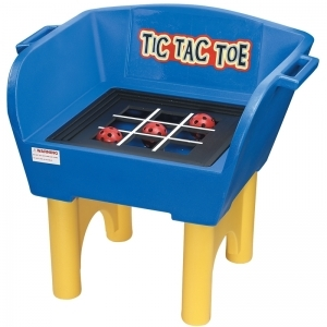 Tic Tac Toe or Baseball Bean bag Games