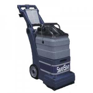 Essex Silver-Line Self Contained Carpet Cleaner