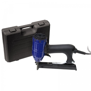 Bon Tool Carpet Stapler - Electric