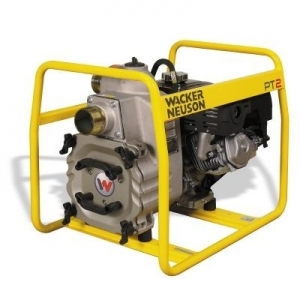 Wacker Neuson Centrifugal Trash Pump, 2""