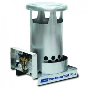 L.B. White Workman 100 Plus Convection Portable Heater