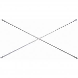 BilJax 7' Diagonal Brace,