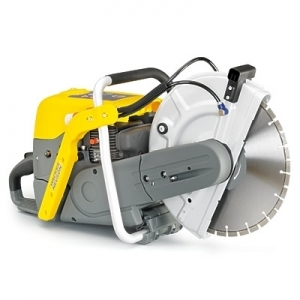 Wacker Neuson Portable Cut-off Saw, 14""