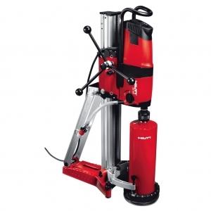 Hilti DD200Pro with Vacuum Rig