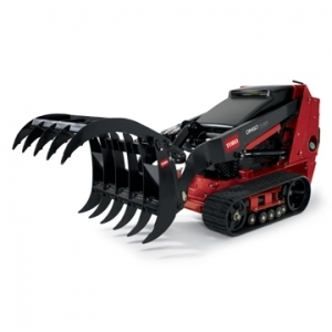 Toro Co. Grapple Rake (fork type)