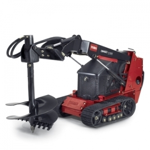 High Torque Auger Power Head for Toro Dingo