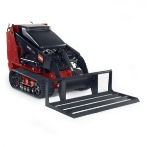 Dingo Leveler (for light grading, sod prep, backfilling)