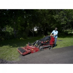 Toro Co. Soil Cultivator (One pass seed bed preparation)