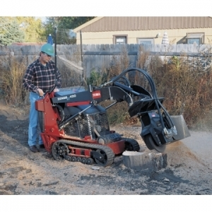 Toro Co. Stump Grinder for Dingo CUL