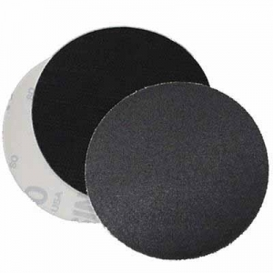 sandpaper, disc 6.5