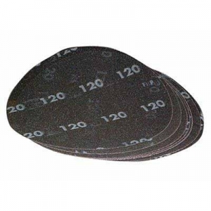 Virgina Abrasives Discs Abrasive Mesh Screen 17 120-grit
