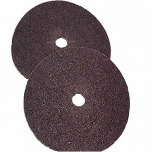 Virgina Abrasives Discs General Purpose Floor Sanding 7 x 7/8 20-grit