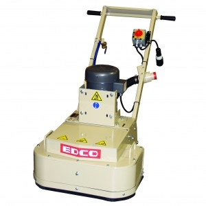 EDCO 2EC  1.5HP-60HZ Electric