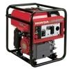 Honda Industrial 3000watt Generator