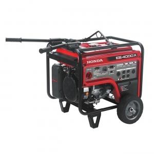 Honda Industrial 4000watt Generator