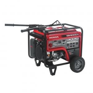 EB5000X Honda Generator
