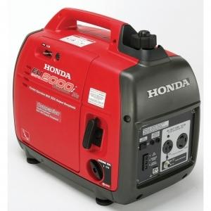 Honda EU2000 Companion Inverter Generator