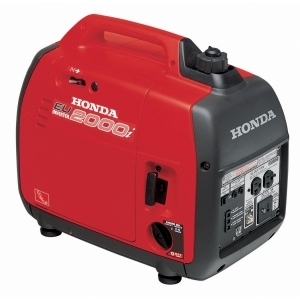 2000 Watt Generator (Ultra Quiet)