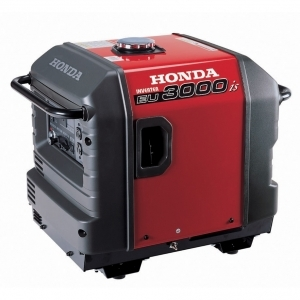 Honda EU3000 Inverter Generator