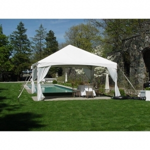 top tec express frame tent 20 x 40 united party rental of lawrence ma lawrence ma. Black Bedroom Furniture Sets. Home Design Ideas