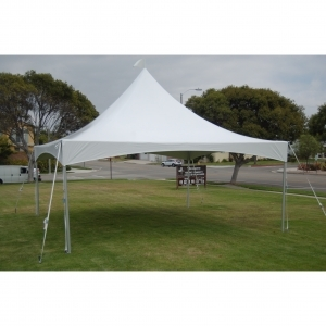 20'x20' Frame Tent Package-A