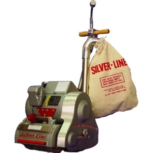 Essex Silver-line Hook & Loop Floor Sander
