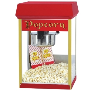Concessions, Gold Medal Fun Pop 8oz Popcorn Machine
