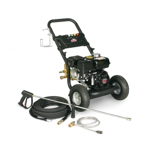 Shark 2.5 @ 2700 Honda GX200 Cold Water Direct Drive Pressure Washer