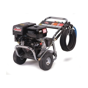 SHARK 3 @ 3000 HONDA GX270 COLD WATER DIRECT DRIVE PRESSURE WASHER