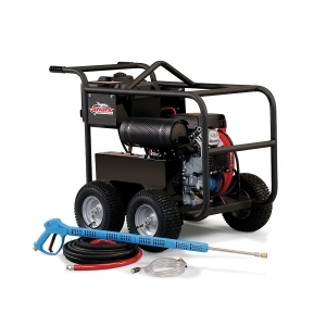 Shark Cold Water Belt Drive Pressure Washer, 4,000 PSI