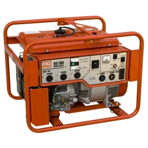 Multiquip High Cycle Generator