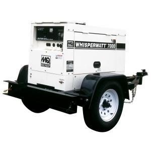 Multiquip Generator - Diesel