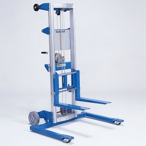 Genie Industries GL8 Straddle